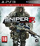 Sniper Ghost Warrior 2 - Day-one Limited Edition