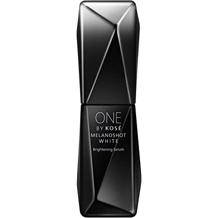 ONE BY KOSE Melano Shot White D (Regular) Beauty Liquid 1, Regular, Colorless, 1.4 fl oz (40 ml)