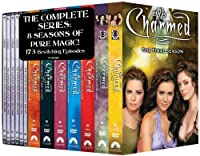 Charmed: Complete Series Pack [DVD]