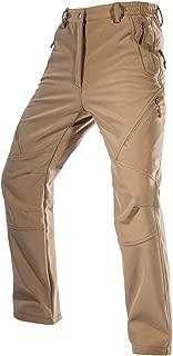 Best cotton flannel lined wind pants Reviews