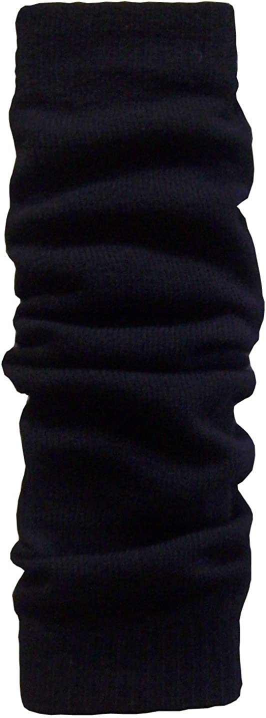 N'Ice Caps Little Girls Magic Stretch Knitted Leg Warmers