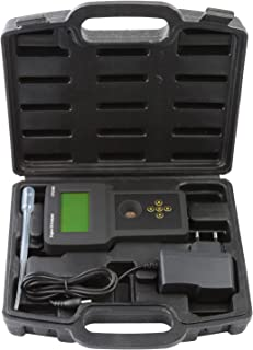 Romacci Analisador de qualidade do óleo do motor 12V universal com display LED Analisador de gás Ferramentas de teste de c...