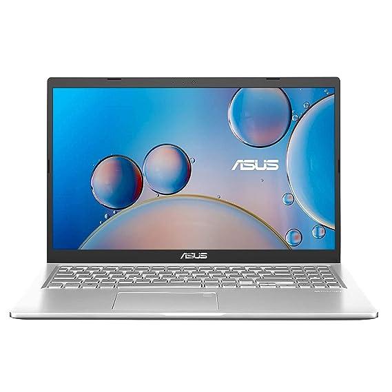 "Asus Vivobook X515JP-EJ701TS-Intel Core i7-1065G7 1.3 GHz Upto 3.90 GHz, 8GB DDR4, 512GB SSD, GeForce MX330-2GB Graphics, 15.6""Full HD, Windows 10 + MsOffice Home & Student 2019, Finger Print, 1 Year"