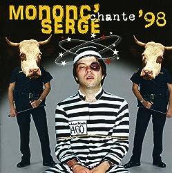 Mononc'serge Chante 98 [Import]