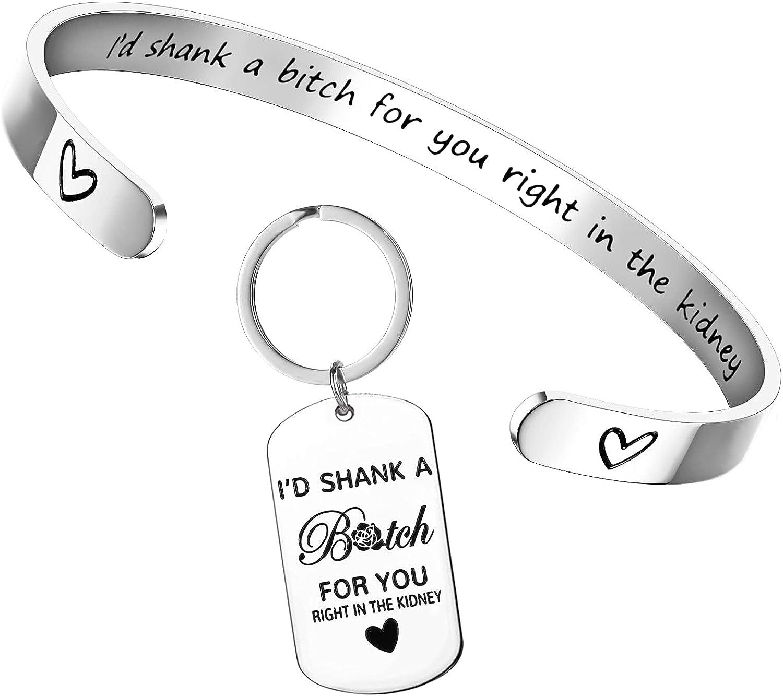LightOnIt Bargain Bracelet for Women Max 54% OFF En Personalized Inspirational Gifts
