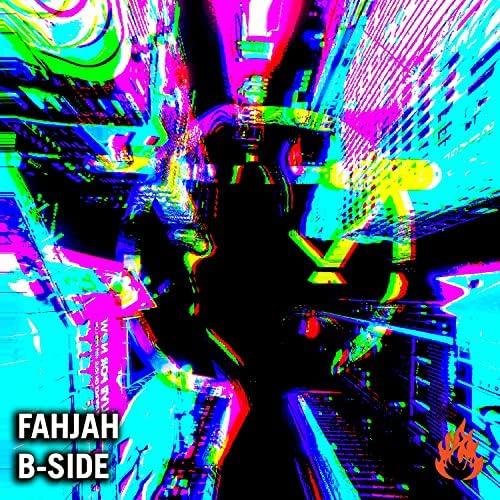 Fahjah