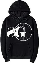 BLIKEM Sniper Gang Logo Mens Hoodie Sweatshirt