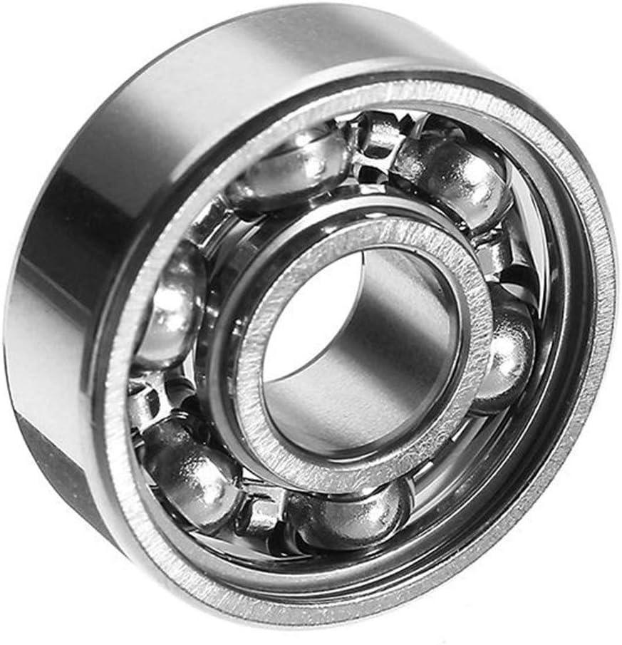 Bearing Tool trust Accessories 2021 10pcs 606 Ball B Steel Mien Comportment