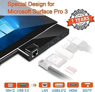 Best microsoft display dock hd-500 Reviews
