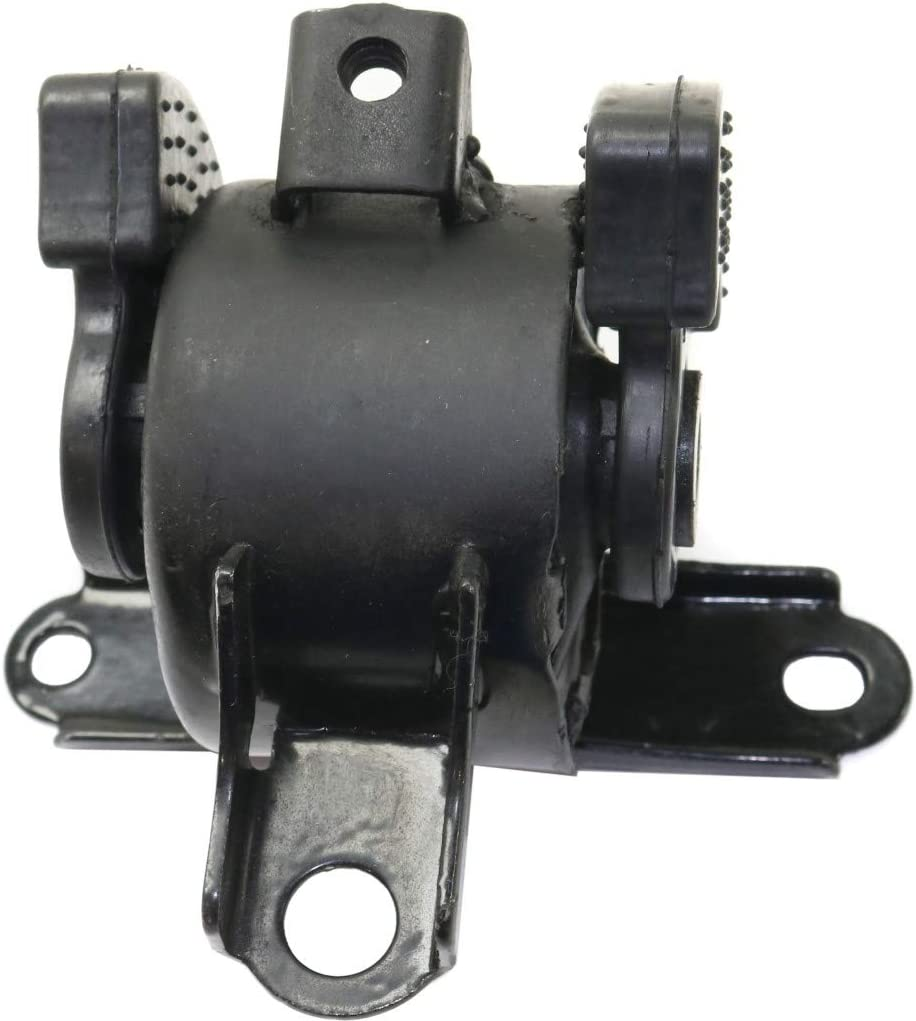 For Honda Fit Max 57% OFF Transmission Mount 2007 Max 82% OFF 1.5 Cyl 4 Black 2008