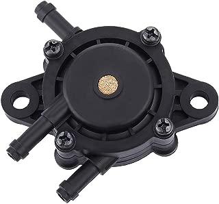 HIPA Fuel Pump 24 393 04-S / 24 393 16-S for Kohler CH17-CH25 CV17-CV25 CH730-CH740 CV730-CV740 17HP-25HP Engine Lawn Mower
