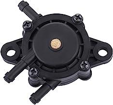Hipa Fuel Pump 24 393 04-S / 24 393 16-S Compatible with CH17-CH25 CV17-CV25 CH730-CH740 CV730-CV740 17HP-25HP Engine Lawn Mower