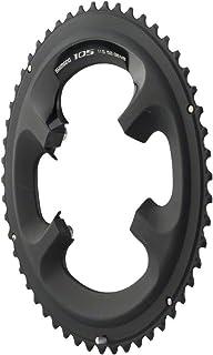 Plato 52t-mb 105FC-5800para 52–36T, color negro