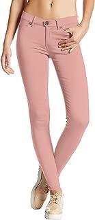 Best dusty rose skinny jeans Reviews