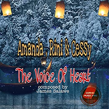 The Voice Of Heart (feat. Rini, Cessy)