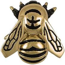 Bumblebee Door Knocker – Brass (Standard Size)