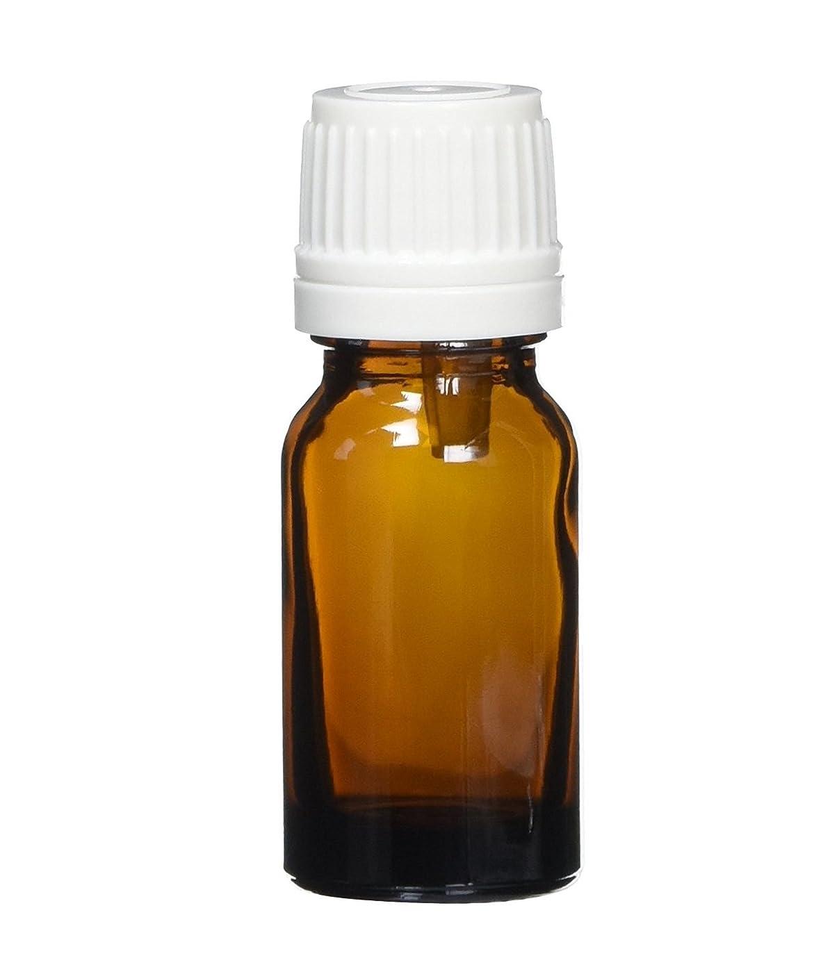 皮肉な最大化する活性化ease 遮光ビン 茶色 (高粘度用) 10ml(国産) ×10本