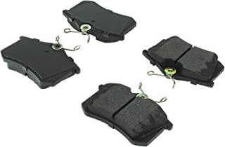 DRL StopTech 939.39017 Street Pack Front Brake Kit