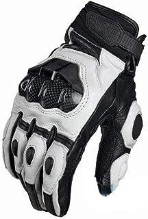Touch Screen Moto Motocicleta Ciclismo Guantes Verano Invierno Medio/Dedo Completo Moto Guante Al Aire Libre Deportes Transpirable Usable Motocross Handwear XL