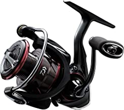 Daiwa Ballistic LT Freshwater Left/Right Hand Spinning Reel