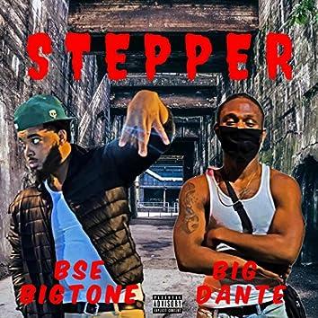 Stepper (feat. BSE BIGTONE)