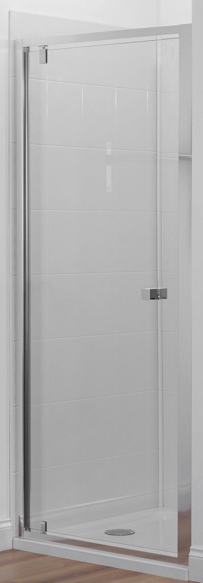 Jacob Delafon E14P80-GA Mampara de ducha, Sin acabado: Amazon.es: Bricolaje y herramientas