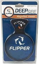 FL!PPER DeepSee Aquarium Magnifier Magnetic Viewer