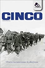 Cinco por cinco (Spanish Edition)