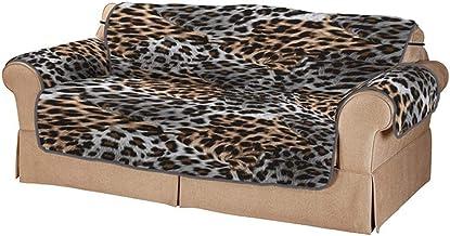 Amazon.es: funda sofa leopardo - Fundas / Decoración del ...