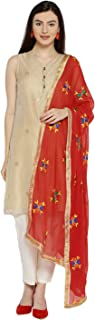 Best red dupatta combination Reviews