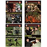 Systema Spetsnaz 4 DVD Set