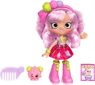 Shopkins Shoppies - Pommie