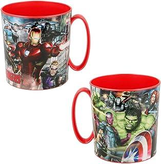 Neuf Superbe Cadeau Marvel Bd Hulk 3D Tasse En Cadeau Boîte
