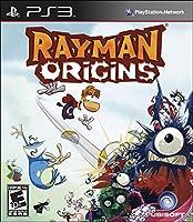 Rayman Origins (XBOX360 輸入版 北米)