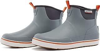 Men's Deck-Boss Ankle Boot
