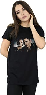 Best supernatural t shirt dean Reviews