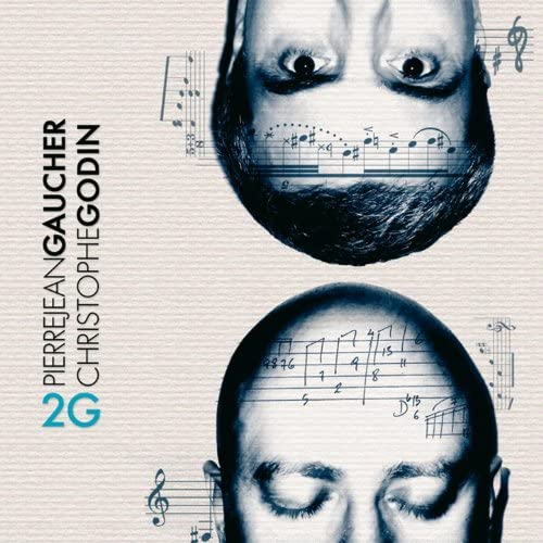 Pierrejean Gaucher & Christophe Godin
