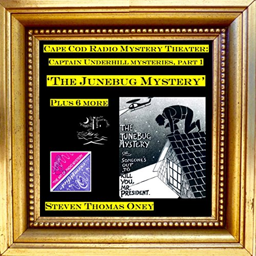 The Junebug Mystery Plus Six More cover art