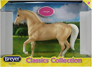 Breyer Classics Palomino Morgan Horse Toy