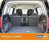 Travall Guard Hundegitter TDG1248 - Maßgeschneidertes Trenngitter in Original Qualität