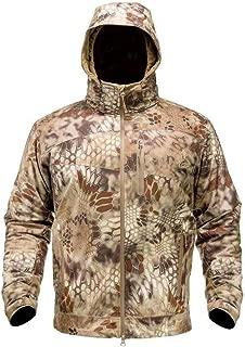 men's realm jacket