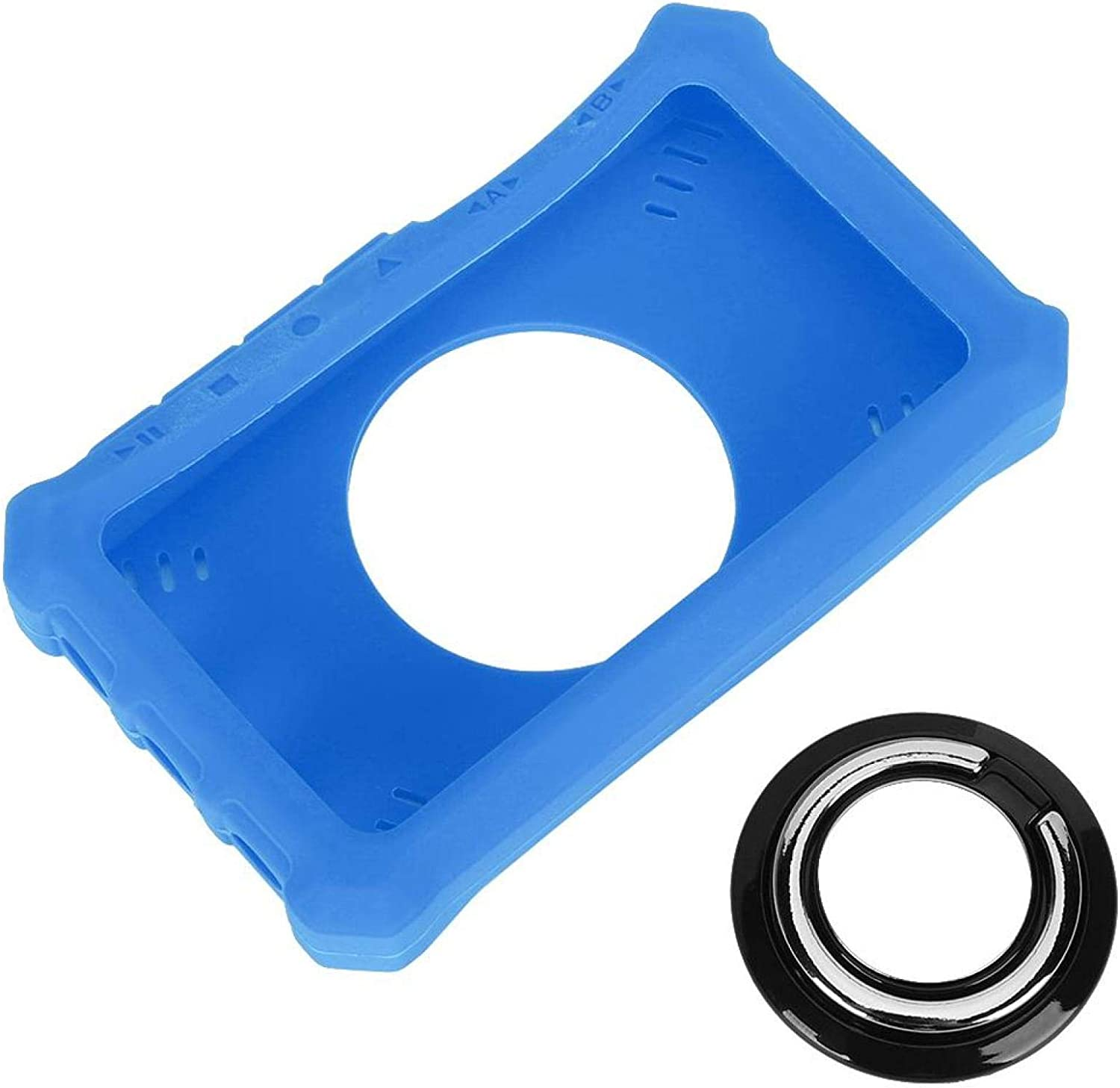 Kadimendium Professional Flexible A surprise price is realized Silicone famous Cover Protective Case