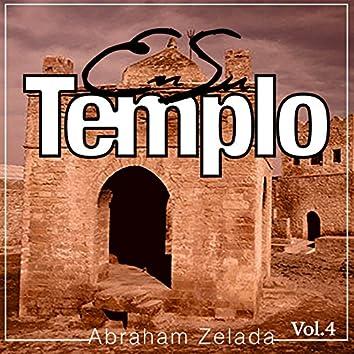 En Su Templo, Vol. 4