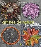 Artistes de nature en ville. Pratiquer le Land Art Urbain