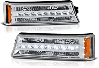 Best 2004 silverado front bumper assembly Reviews