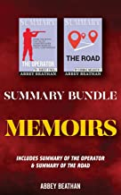 Summary Bundle: Memoirs: Includes Summary of The Operator & Summary of The Road