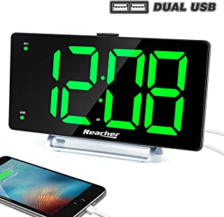 Large Alarm Clock 9