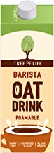 Tree of Life Barista Oat Drink [1Ltr]