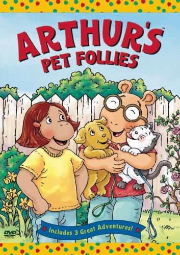 Price comparison product image Arthur: Arthur's Pet Follies