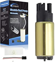 POWERCO High Performance Universal Electric Intank Fuel Pump with Installation Kit Replacement for E2068 E8213 EFP382A 9608737